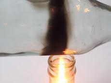 2 Cara Jitu Memotong Botol Kaca Yang Benar, Cepat, dan Praktis