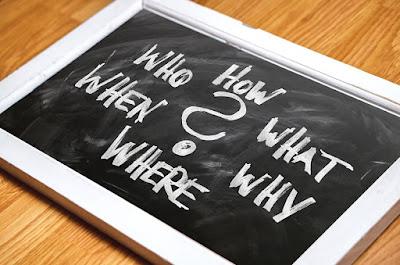 Ada kalanya pada saat kita berbicara dengan seseorang TIPS DAN TRIK MENYUSUN WH QUESTIONS DALAM BENTUK SIMPLE PAST TENSE