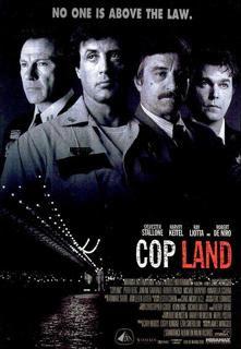 Tierra de Policias – DVDRIP LATINO