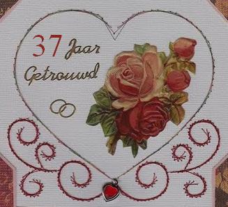 37 jaar getrouwd neijhof net: het was vrijdag de dertiende 37 jaar getrouwd