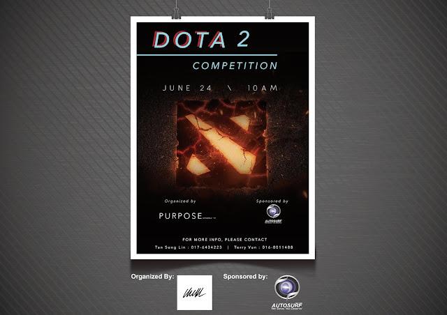 CHCKL Community Dota 2 Tournament