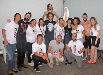 Balanço positivo marca Virada Cultural Paulista em Registro-SP