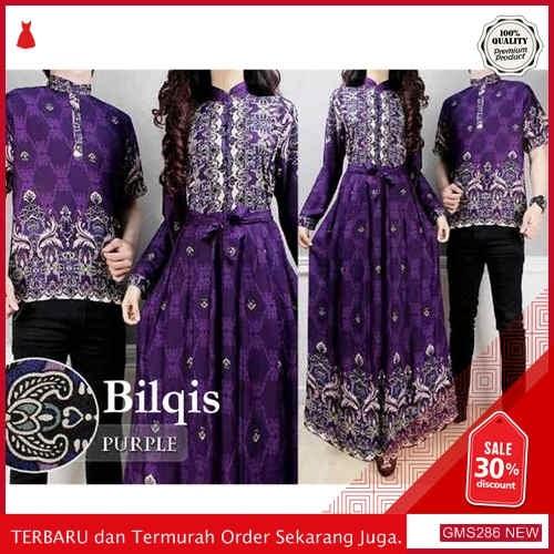 GMS286 AJNBJ286C118 Couple Batik Setelan Batik Atasan Dropship SK1189483052