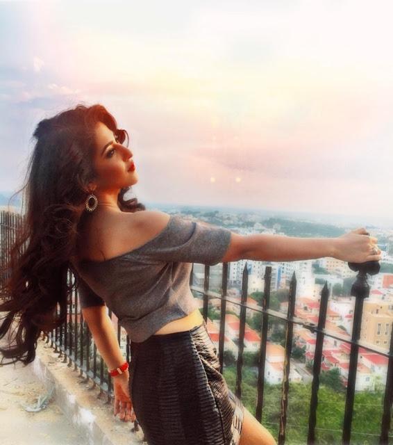 Sonarika Bhadoria Instagram Photos