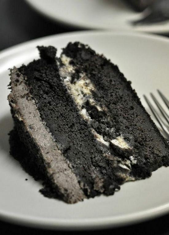 Ice Cream Cake Lincoln
