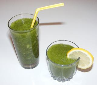 smoothie cu frunze de salata, detoxifiere, smoothie verde, bautura verde, suc verde, shake verde, sanatate, nutritie, retete, bauturi, raw vegan,