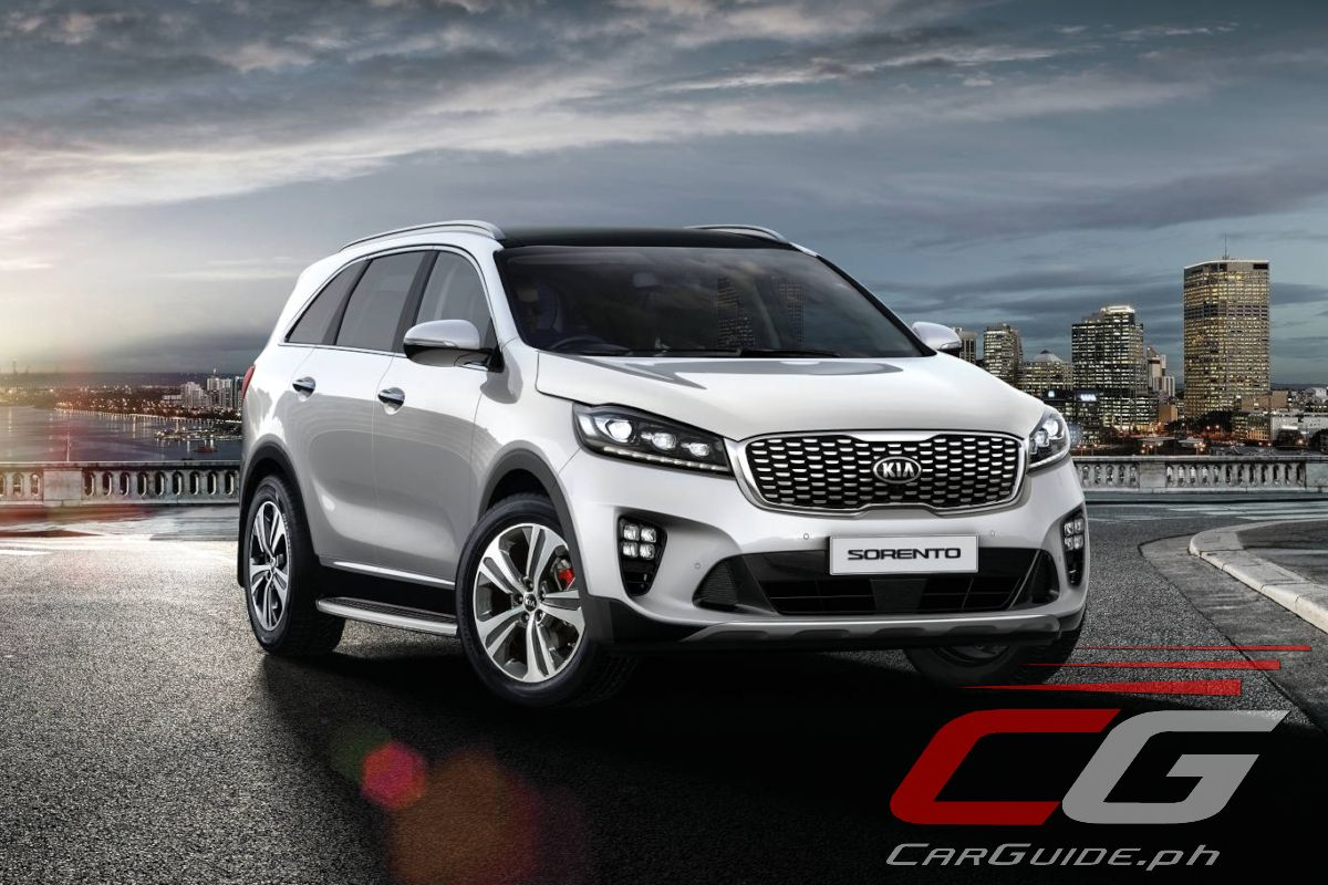 Kia Car Models And Prices Philippines