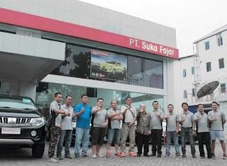 Lowongan Kerja Padang: PT. Suka Fajar – 3 Posisi April 2017