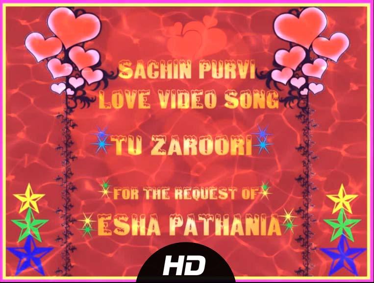 sachin video song