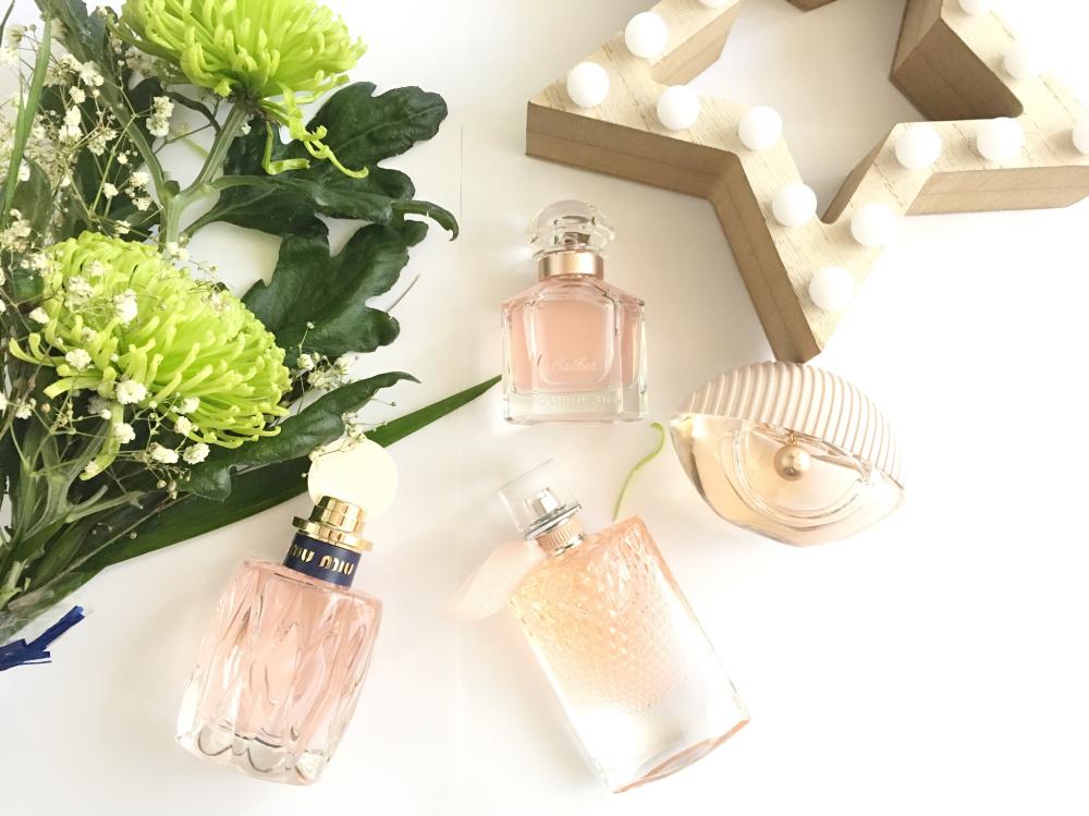 eeefd3a3 Loca por los tacones: Perfumes