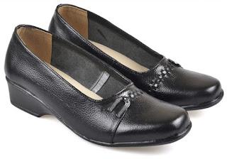 Sepatu Kerja  Wanita PUC 026