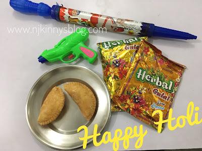 The story of Holi ~Festival of Colours : Njkinny's Blog