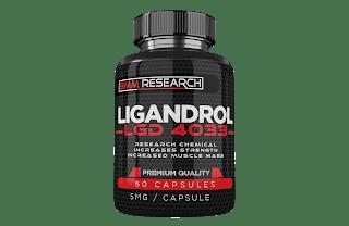 Buy Ligandrol