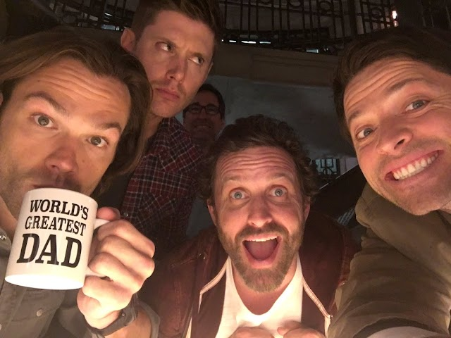 Precisamos falar sobre Supernatural!