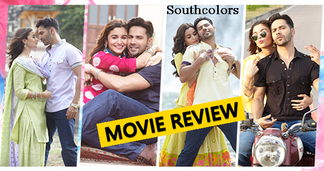 Badrinath Ki Dulhania Movie Review Badrinath Ki Dulhania Rating Public Talk
