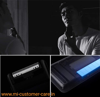 MI electronic shaver review