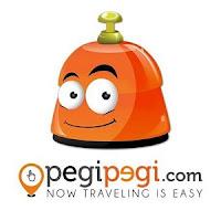 pegipegi.com situs booking tiket dan kamar hotel online