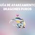 Apareamientos: Dragones Puros | Dragon City
