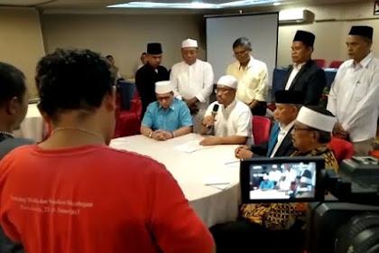 Pendukung Jokowi Tantang Habib Rizieq Dan Amin Rais Mubahalah