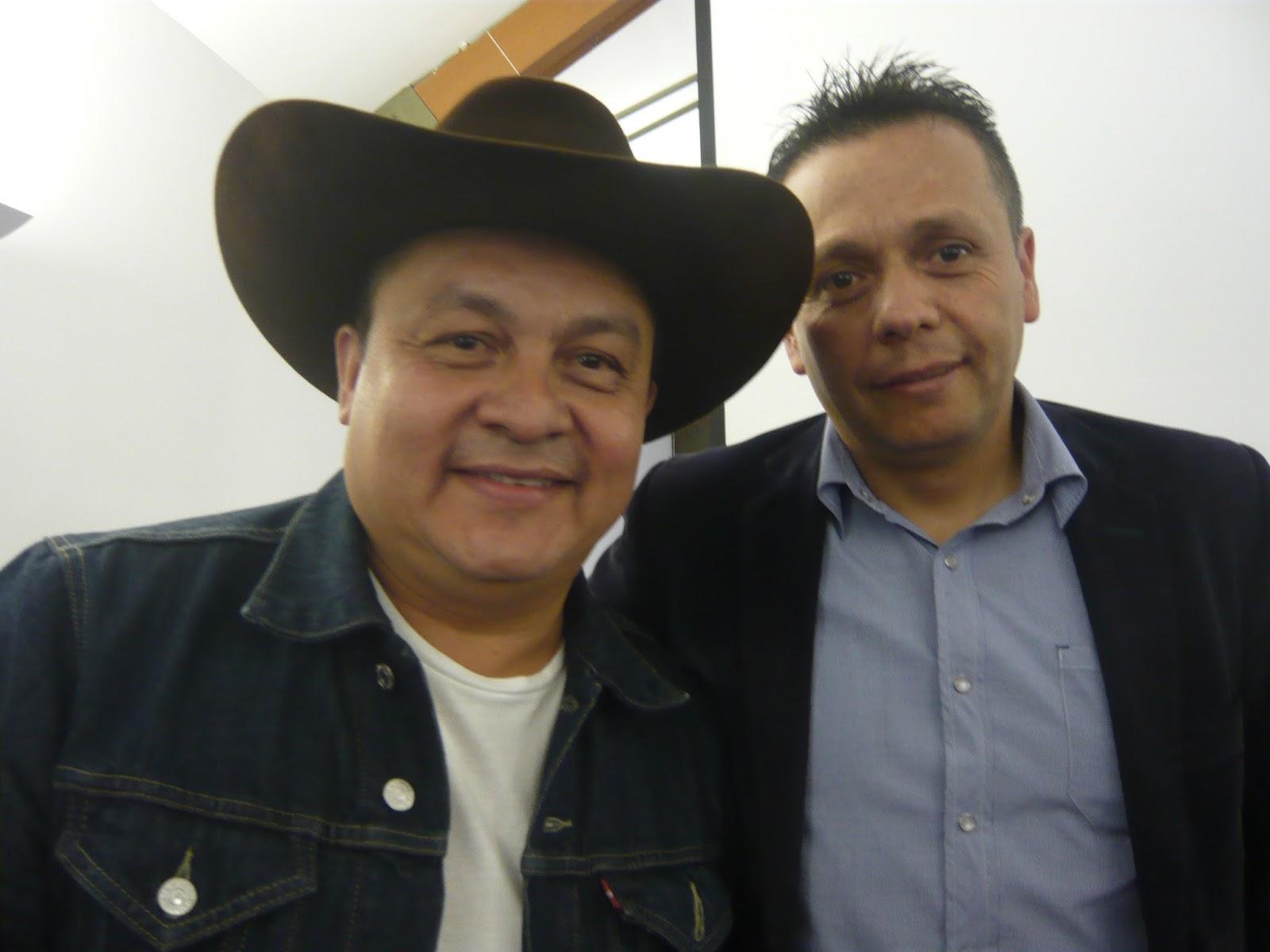 Vibrante toque llanero en el Colón pidió Joropo al Parque para ... e93770af208
