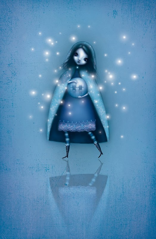 Rose a stratená princezná