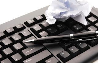 Blogger tidak konsisten akan berakibat hancur