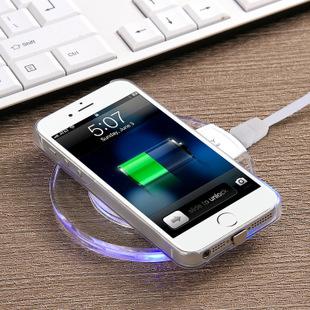 caricabatteria wireless qi