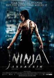 فيلم 2009 Ninja Assassin مترجم