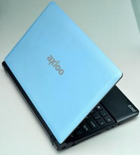 Jual Netbook Bekas Axioo Pico PJM