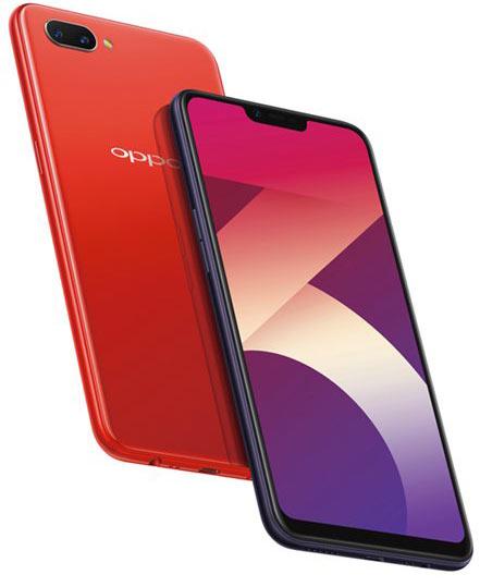 Harga dan Spesifikasi Oppo A3S Indonesia - Kamera Ganda 2 jutaan