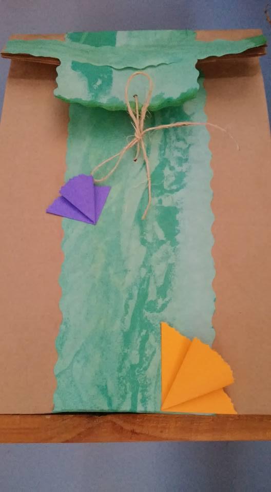 0200e5e9e Por último la bolsa industrial en papel craft