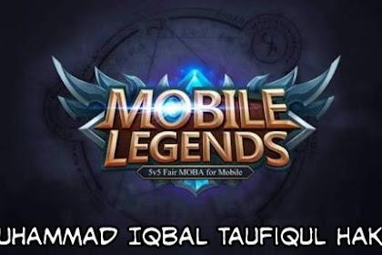 Tutor Games: Cara Mendapat Diamond Mobile Legends Gratis, Dengan Bermodal Aplikasi