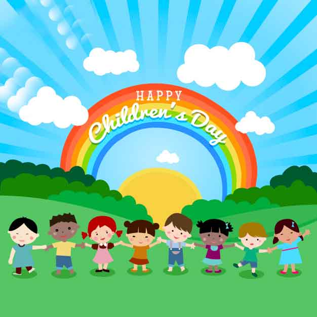 Children's Day Image, Pictures
