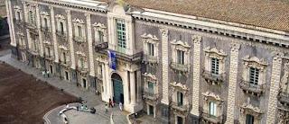 منحة مقدمة من جامعة catania لدراسة البكالوريوس والماجستير في إيطاليا