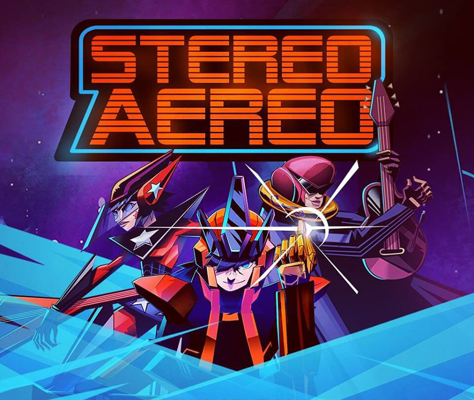 Stereo Aereo PlayStation 4
