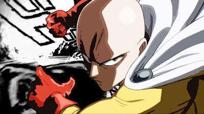 تحميل ومشاهدة جميع حلقات واوفا و الحلقات الخاصة من انمي One Punch Man مترجم بلوري عدة روابط