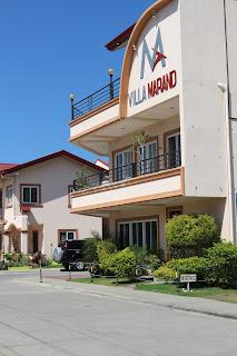 villa marand