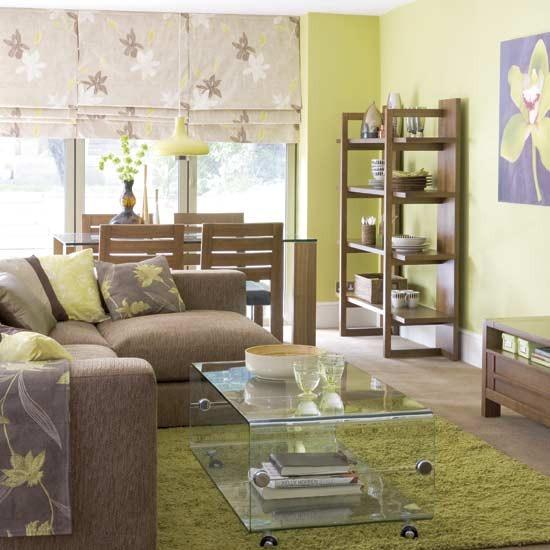 Home Interior Design Traditional Living Room