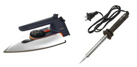 10 Contoh Barang Konduktor Isolator Dan Barang Yang Menggunakan Konduktor Dan Isolator Sekaligus Atonaru Blog