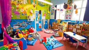 Δήμος Ηγουμενίτσας: Έναρξη Εγγραφών Στους Παιδικούς Και Βρεφονηπιακούς Σταθμούς