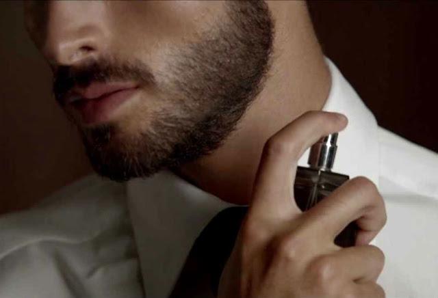 como escolher presente dia dos pais perfume masculino