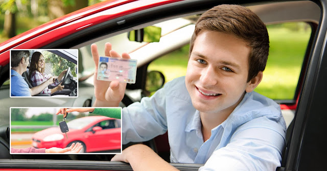 Best Learner Driver Insurance Company of your Dreams