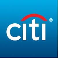 Logo Citibank Indonesia
