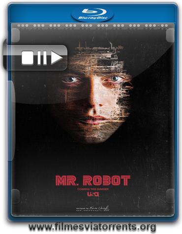 Mr. Robot 1ª Temporada Torrent – BluRay Rip 720p Dual Áudio