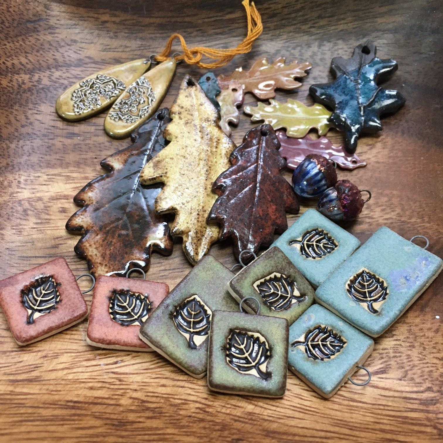 Art Bead Scene Blog 10 Artist S Dates For Jewelry Designers