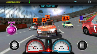 Pit Stop Racing Club vs Club Apk Unclocked all item