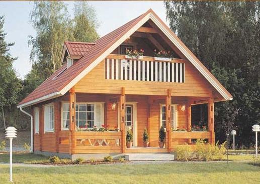 Rumah Minimalis Desain Rumah Kayu Minimalis Modern