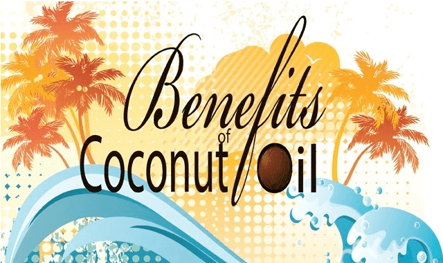 Uses and Benefits Of Coconut Oil