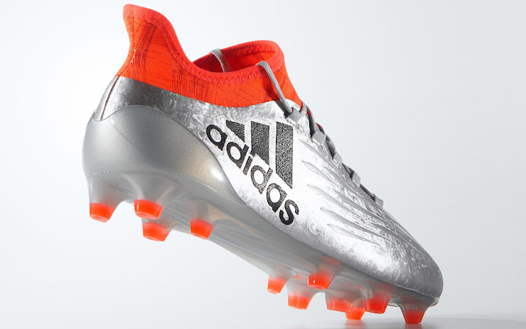 more photos c4dd5 448e5 Next-Gen Adidas X Euro 2016 Boots Released - Footy Headlines