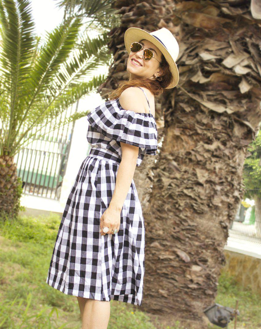 melange_boeutique_fashion_blog_de_moda_vestido_vichy_cuadros_verano_shein